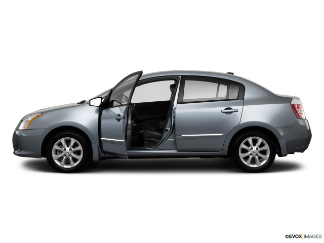 2010 nissan sentra owners manual