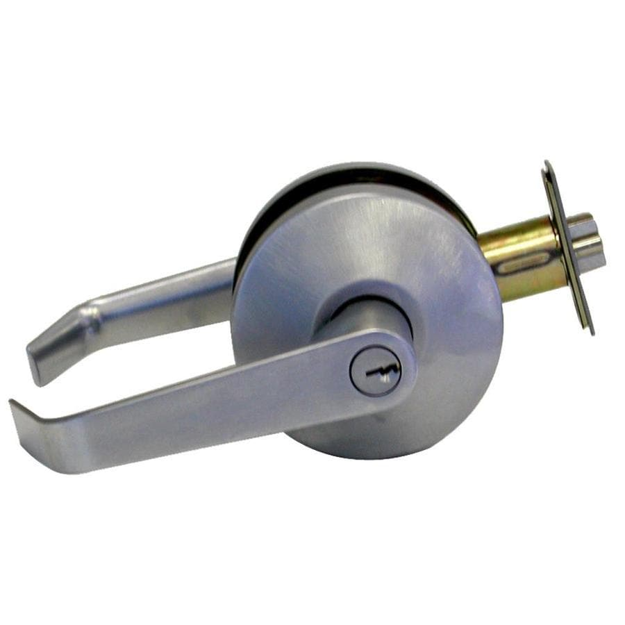 falcon b501 grade 2 entry lock manual